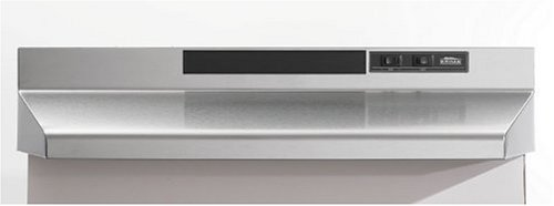 Broan f403004 stainless steel range hood
