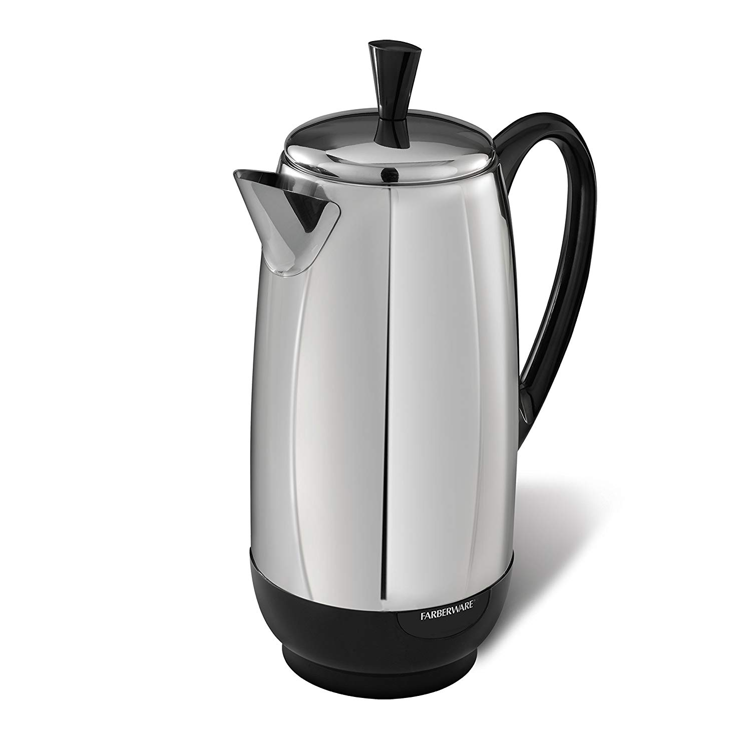 Farberware fcp412 12-cup percolator