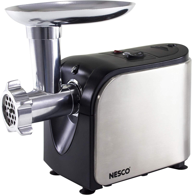 Nesco fg-180 meat grinder