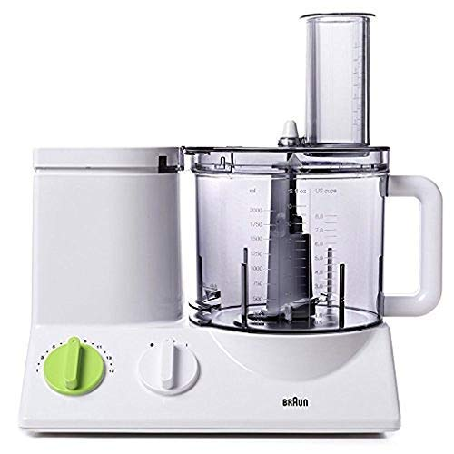 Braun food processor with chopper and citrus juicer 12-cup