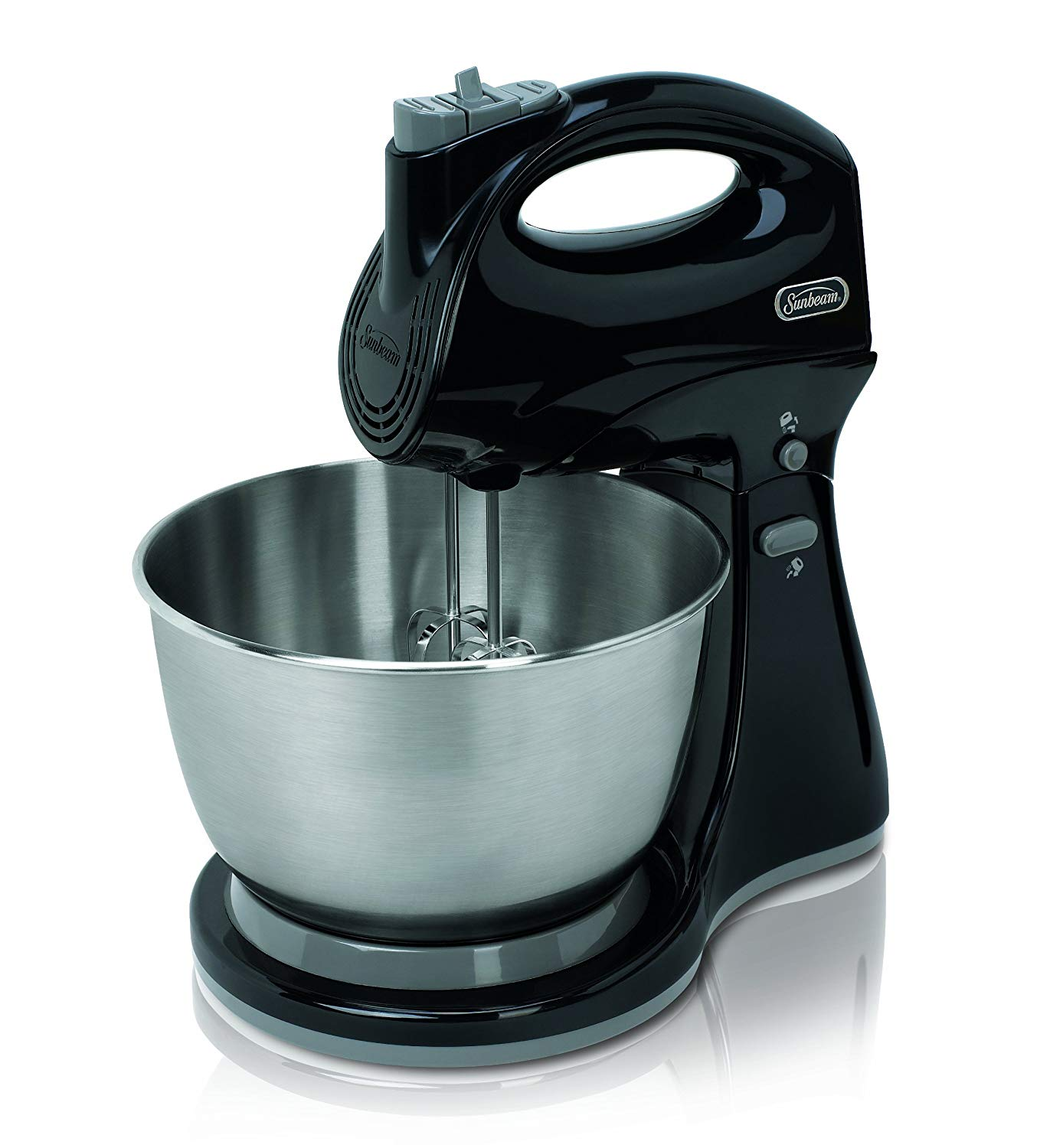 Sunbeam fpsbhs0302 5-speed stand mixer