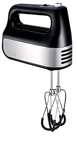 Krups 10 speed hand mixer