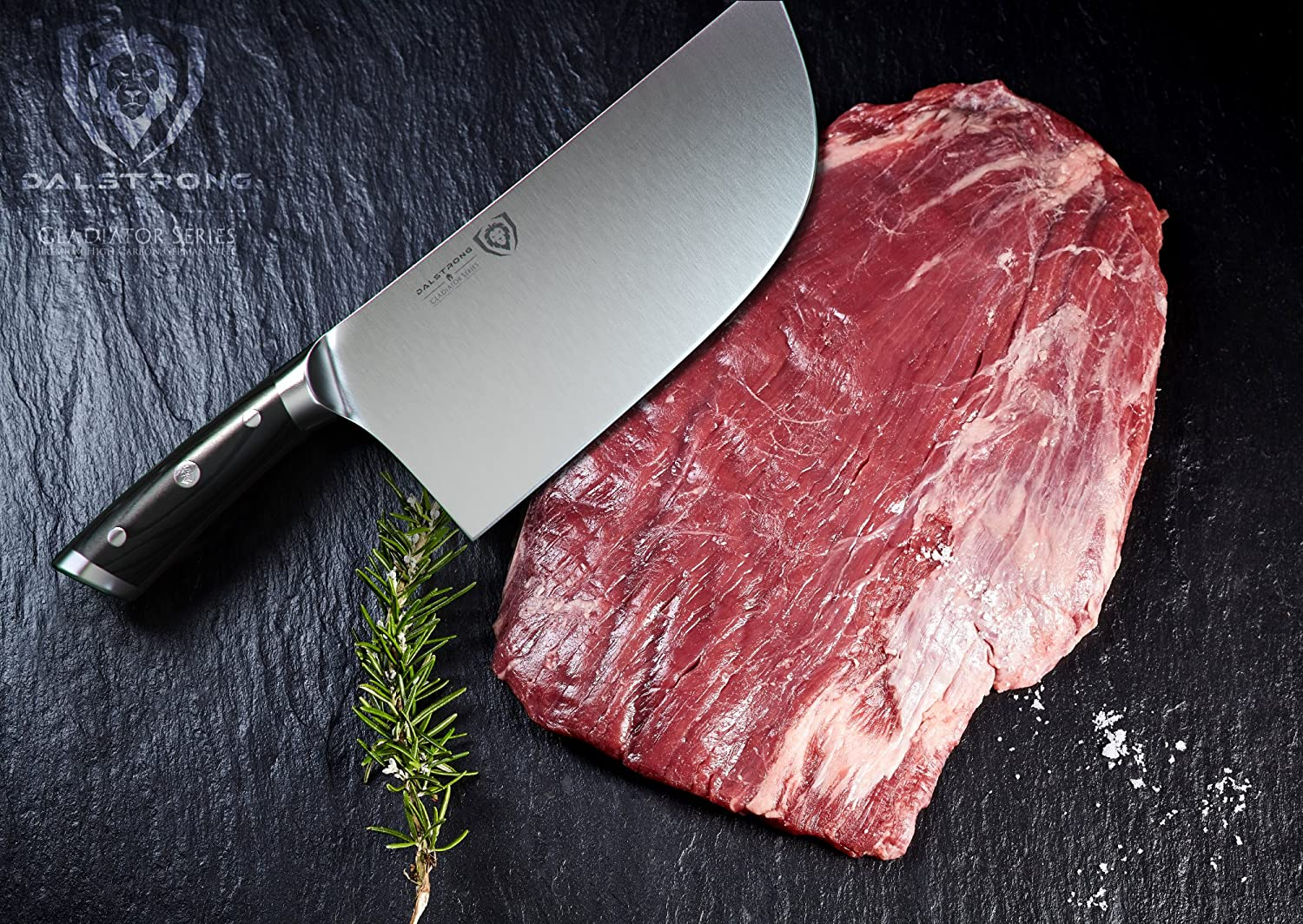 Dalstrong ravager 9-inch cleaver