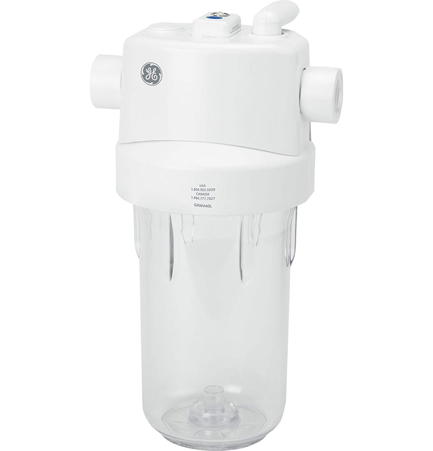 Ge gxwh40l whole house water filter