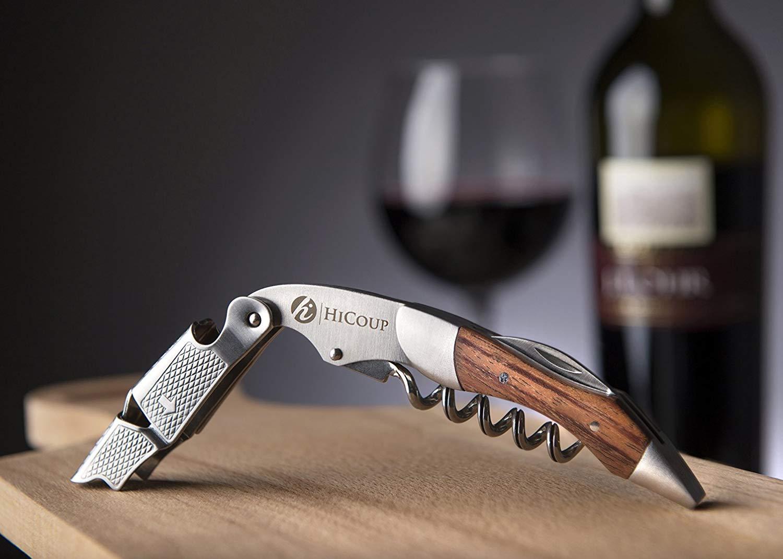 Hicoup kitchenware waiter's corkscrew
