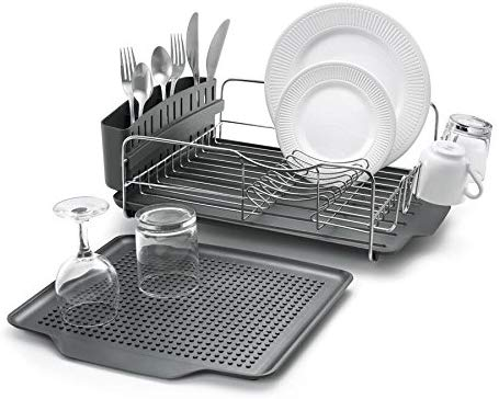 Polder advantage dish rack