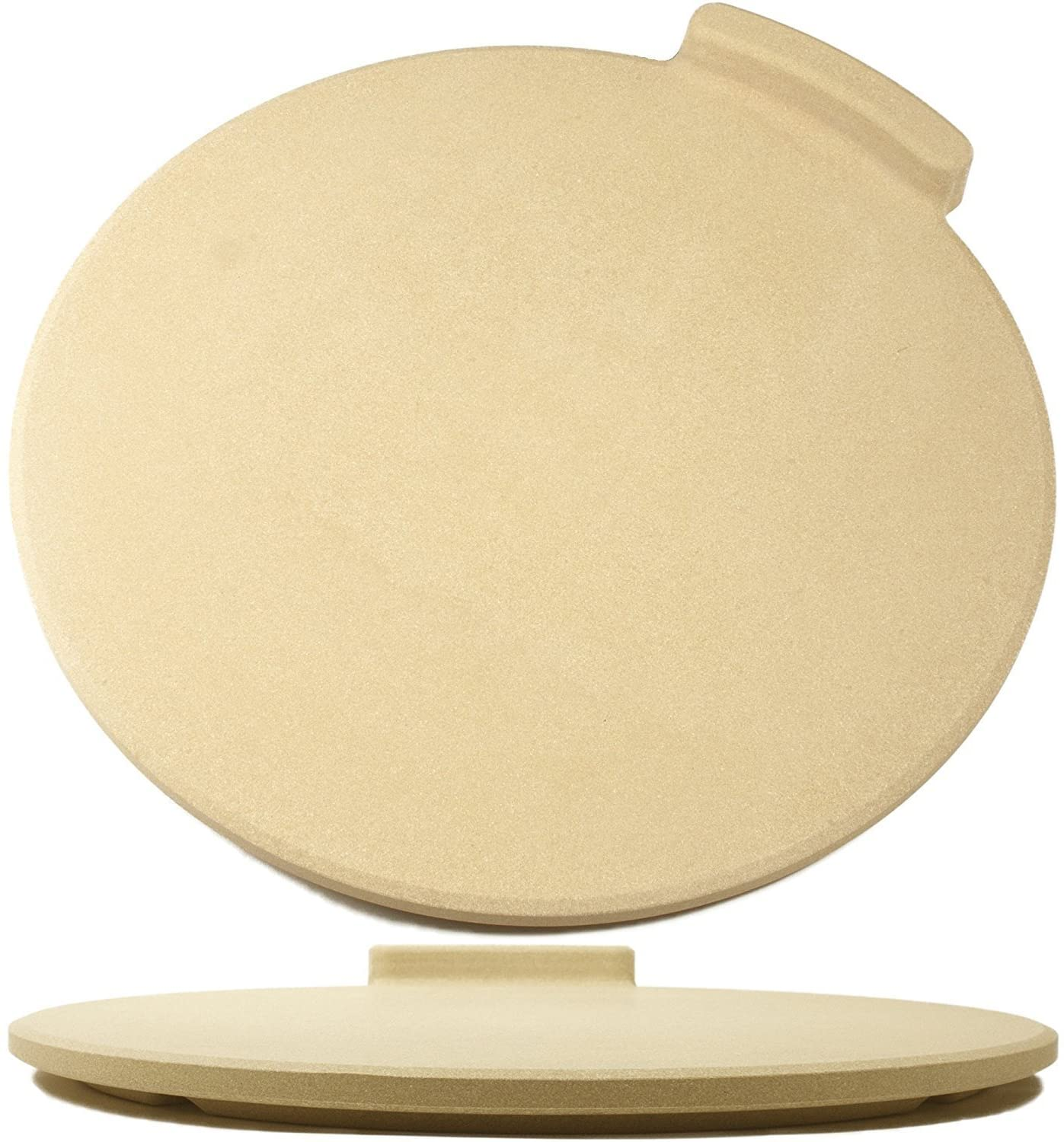 Love this kitchen the ultimate 16-inch round pizza stone