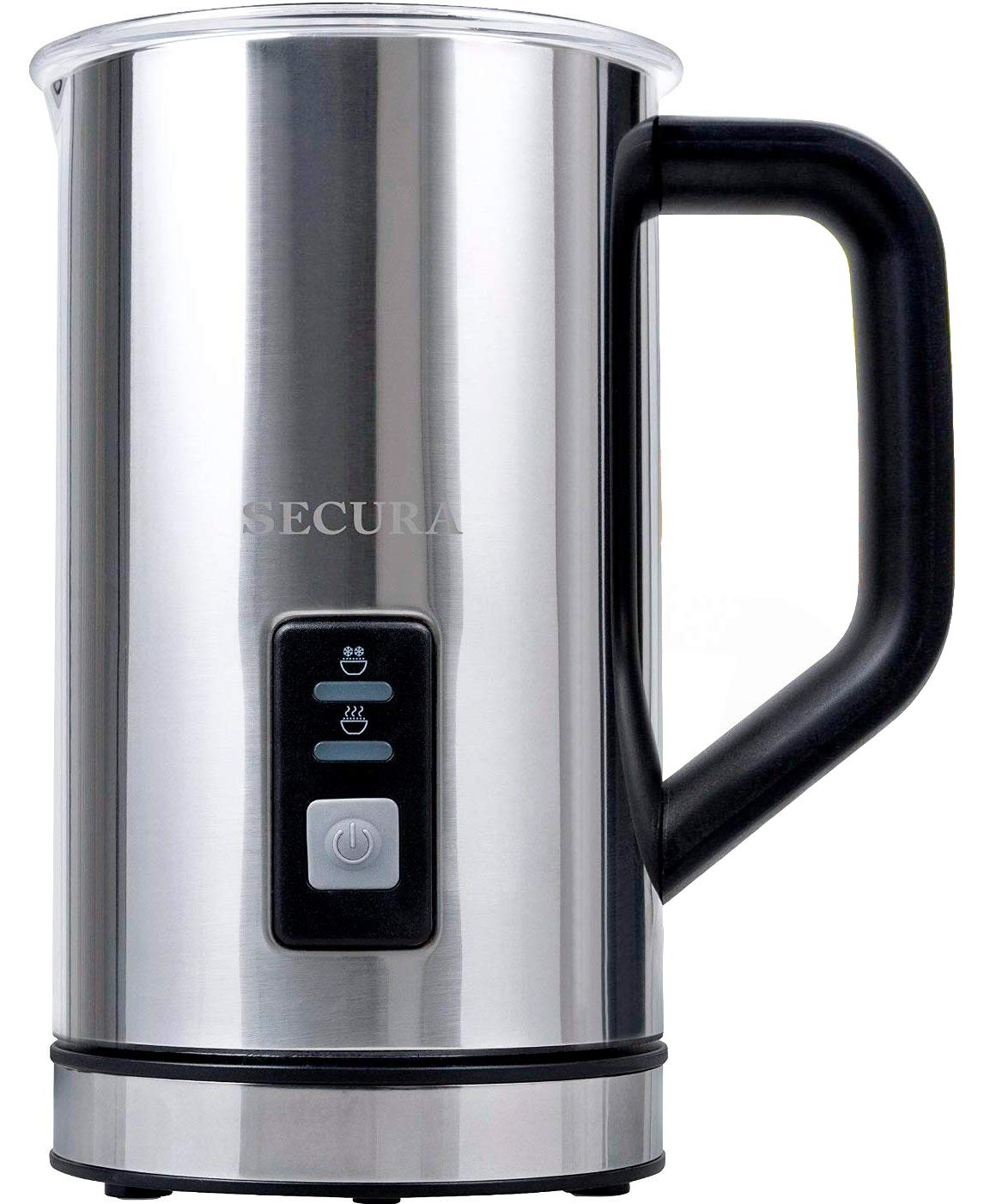 ??secura automatic electric milk frother and warmer