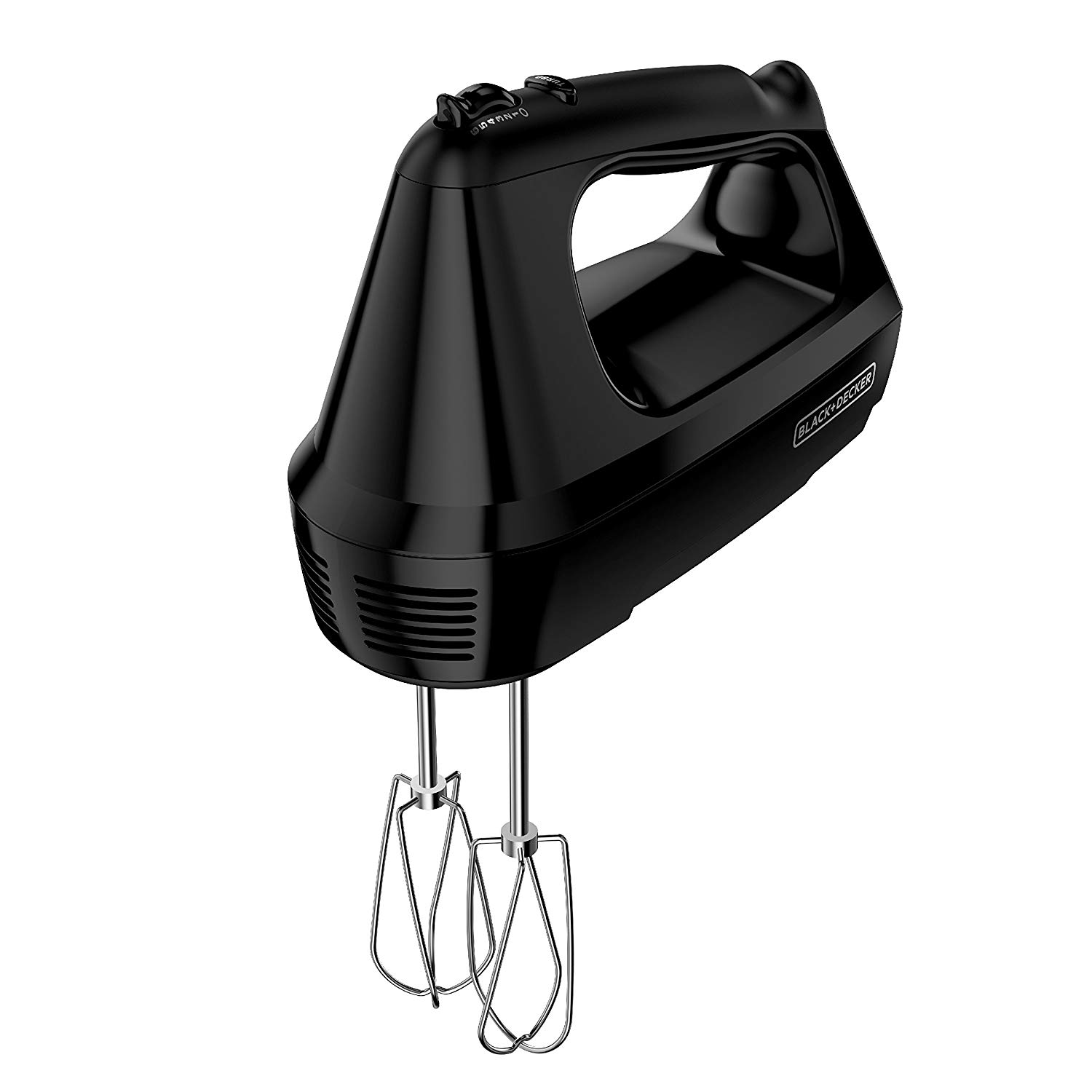Black+decker 6-speed hand mixer