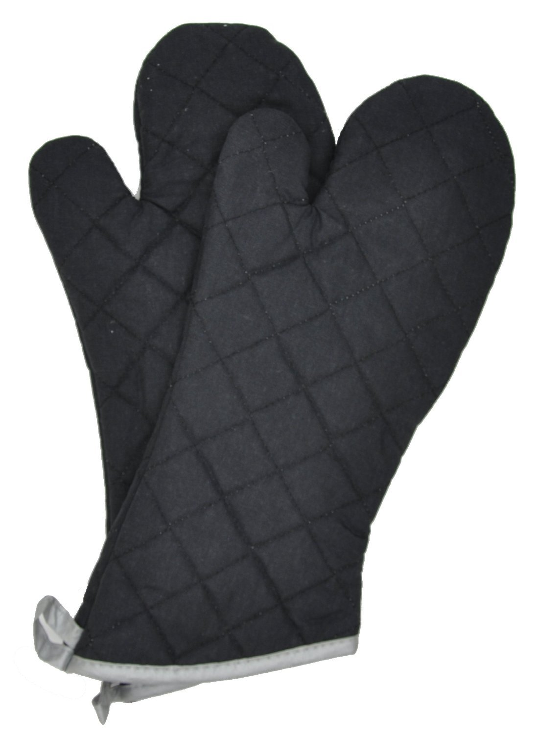 Nouvelle legende flame retardant quilted oven mitts