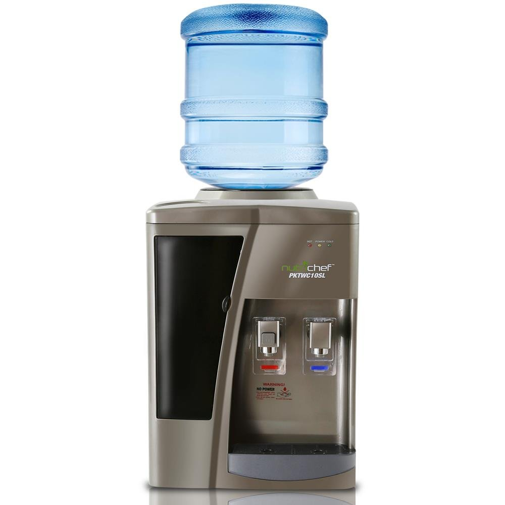 Nutrichef dispenser