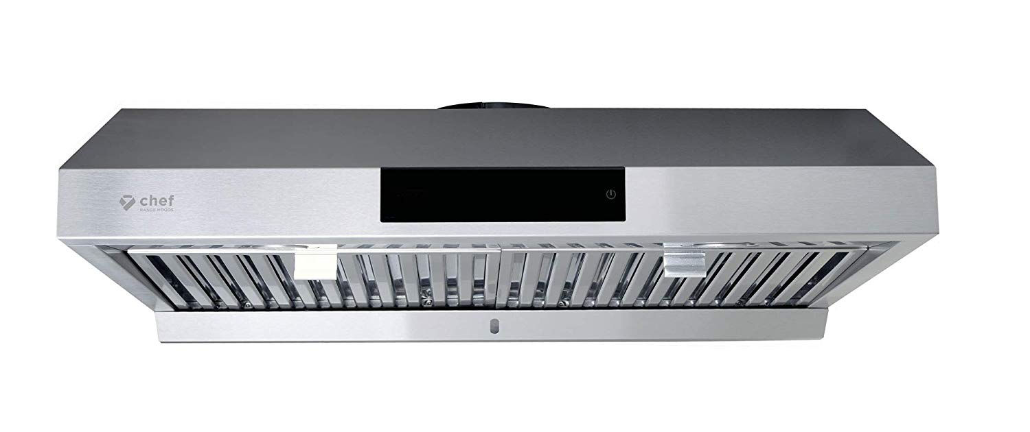 "Chef 30"" ps18 under cabinet range hood"