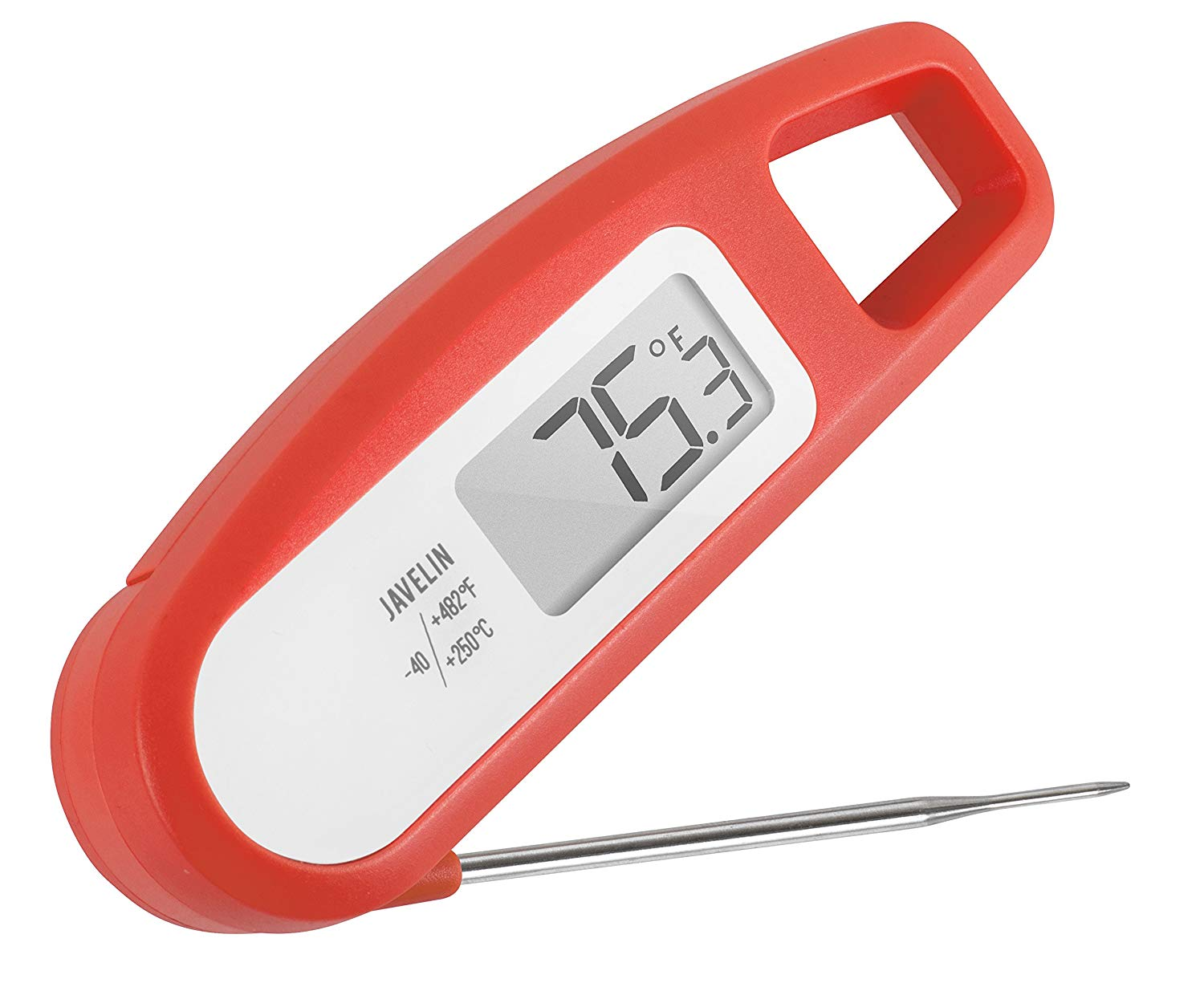 Lavatools javelin digital instant read digital meat thermometer