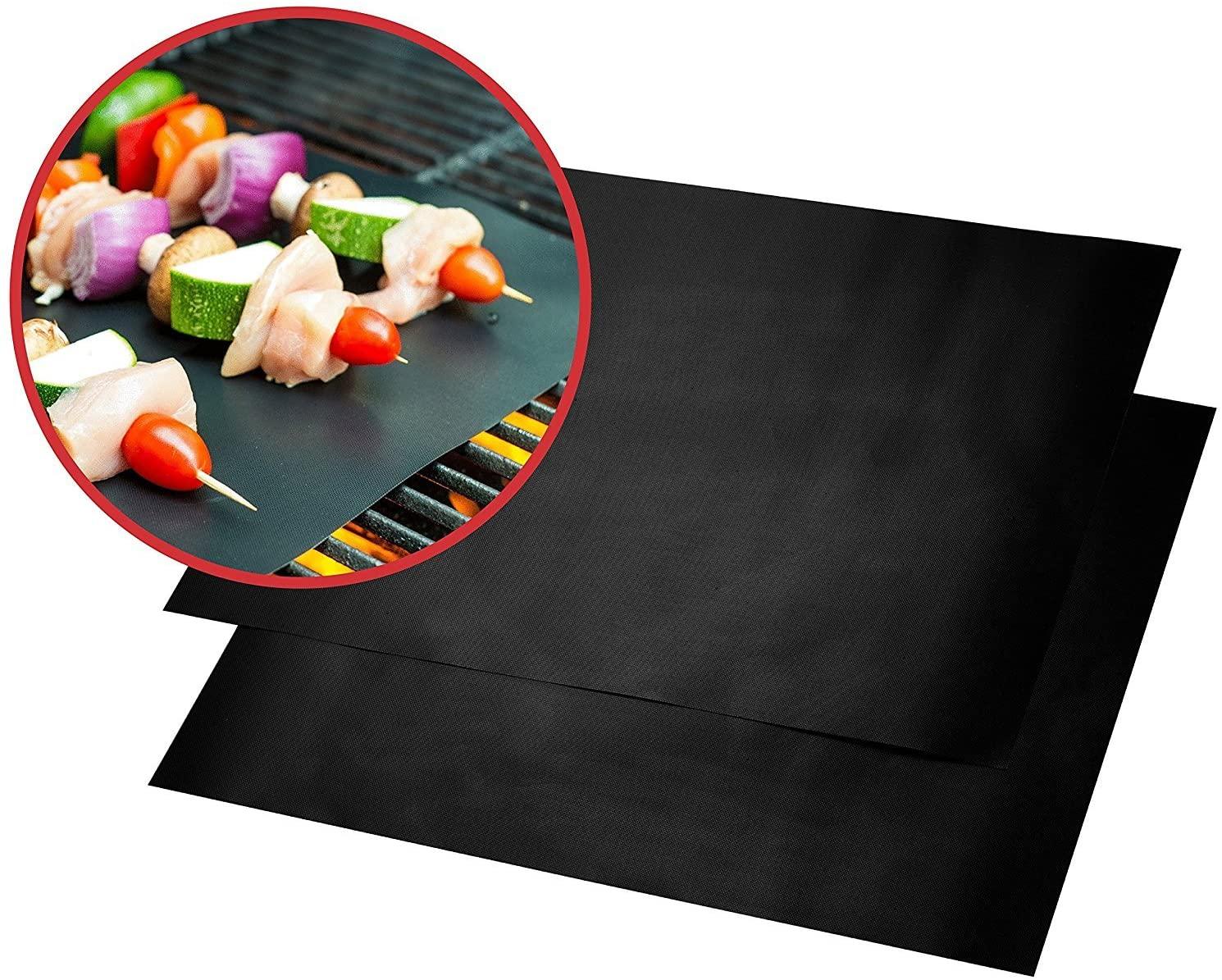 Quiseen, bbq grill mat