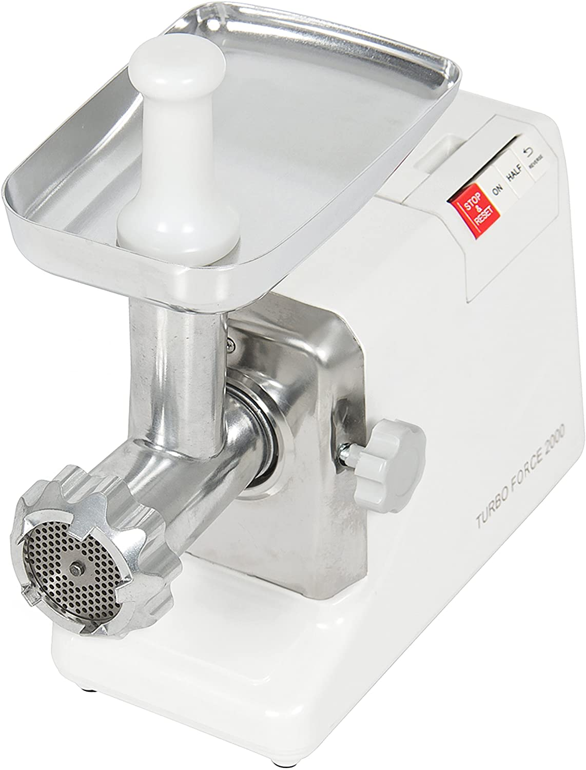 Sunmile sm-g33 etl electric stainless steel meat grinder
