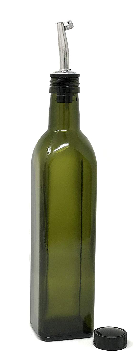 Nicebottles olive oil dispenser