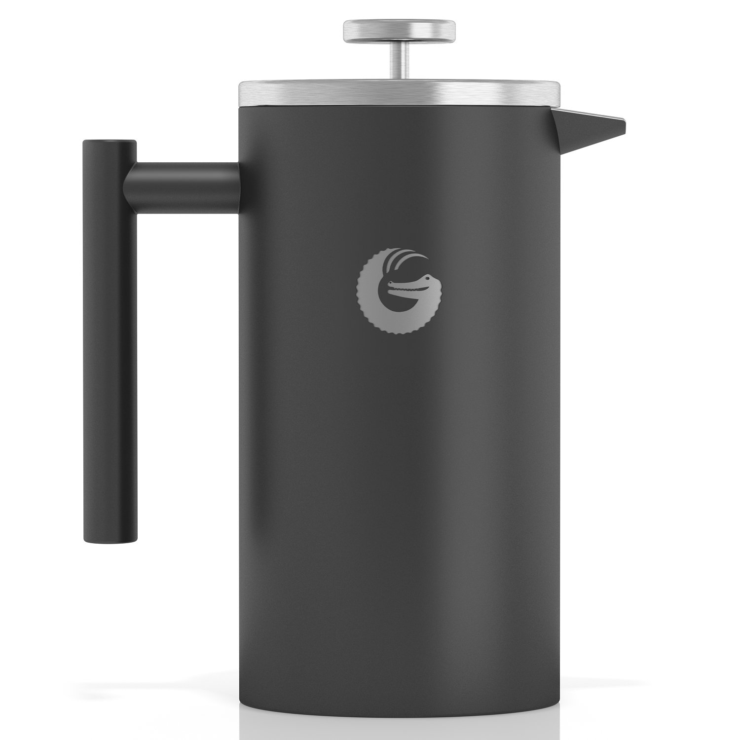 The coffee gator french press