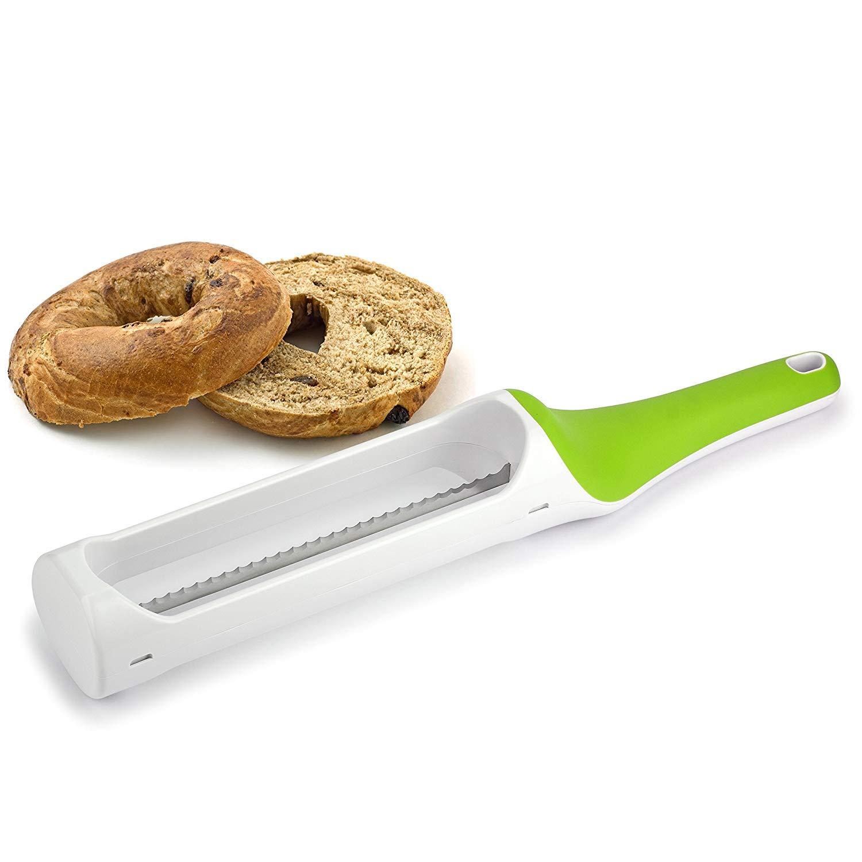 Urban trend hometown bagel knife