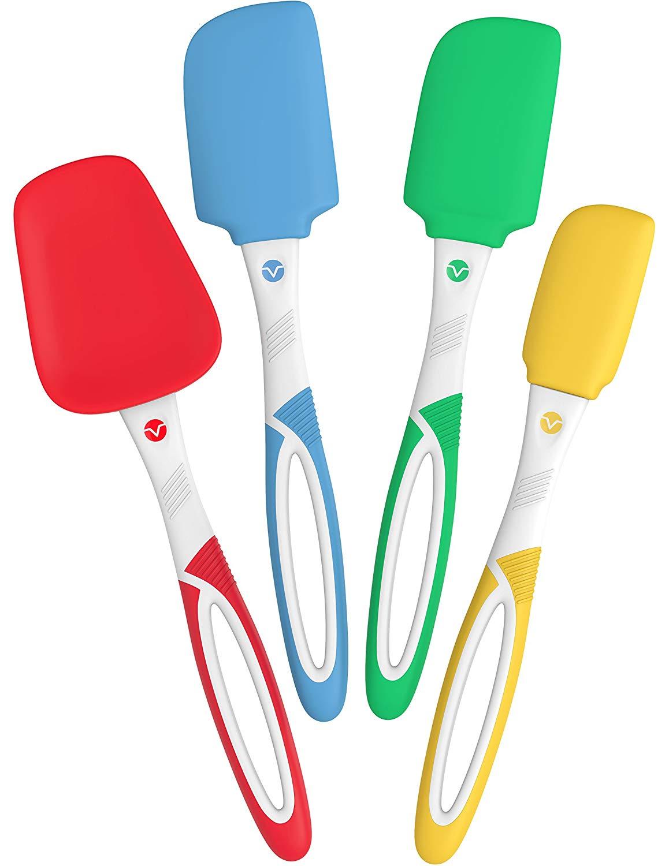 Vremi spatula set