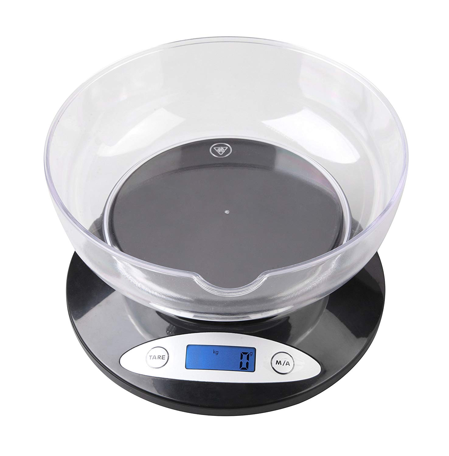 Weighmax digital kitchen scale