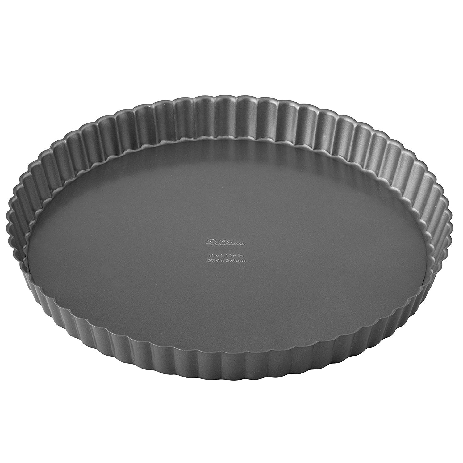 11-inch non-stick tart quiche pan (2105-450), by wilton