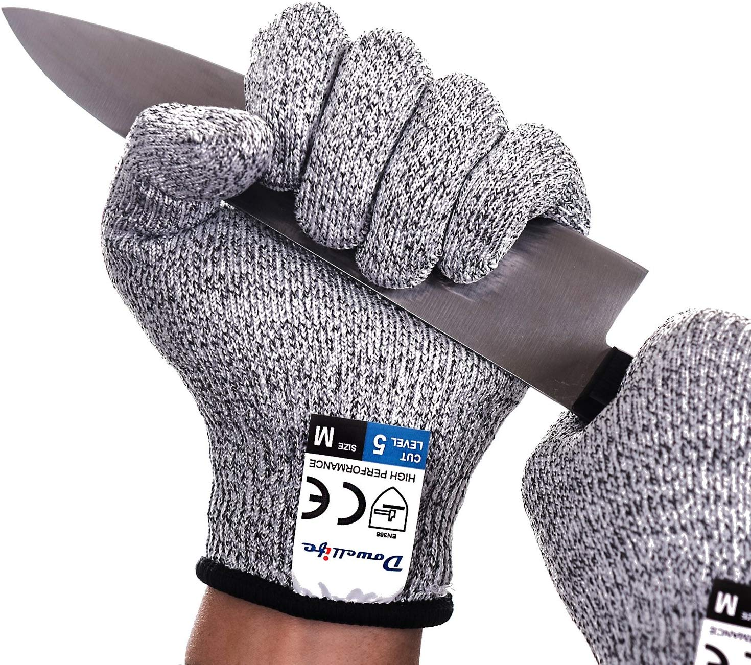 Dowellife cut-resistant glove