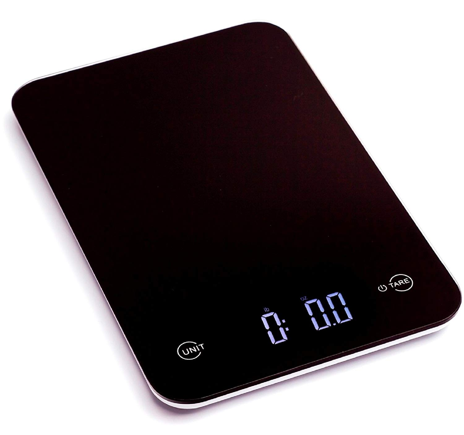 Ozeri touch professional digital scale
