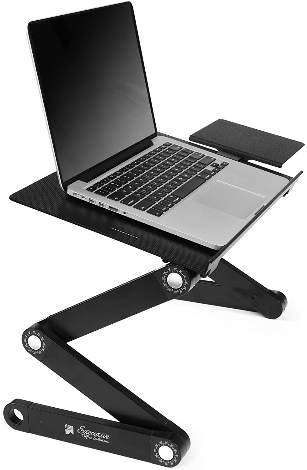 Best adjustable laptop stand: executive office solutions adjustable laptop stand