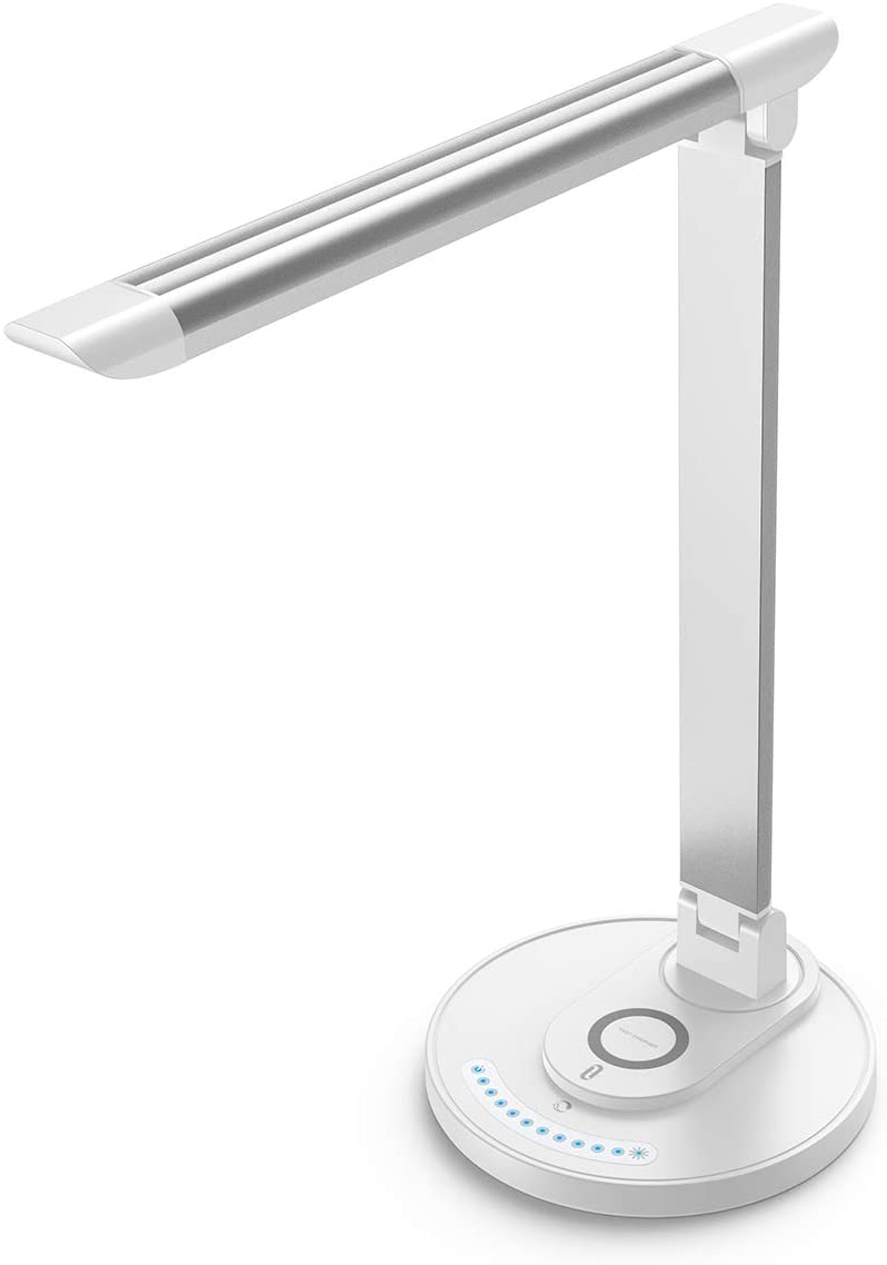 Taotronics wireless charging lamp