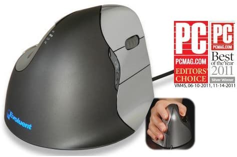 Evoluent vertical mouse regular size